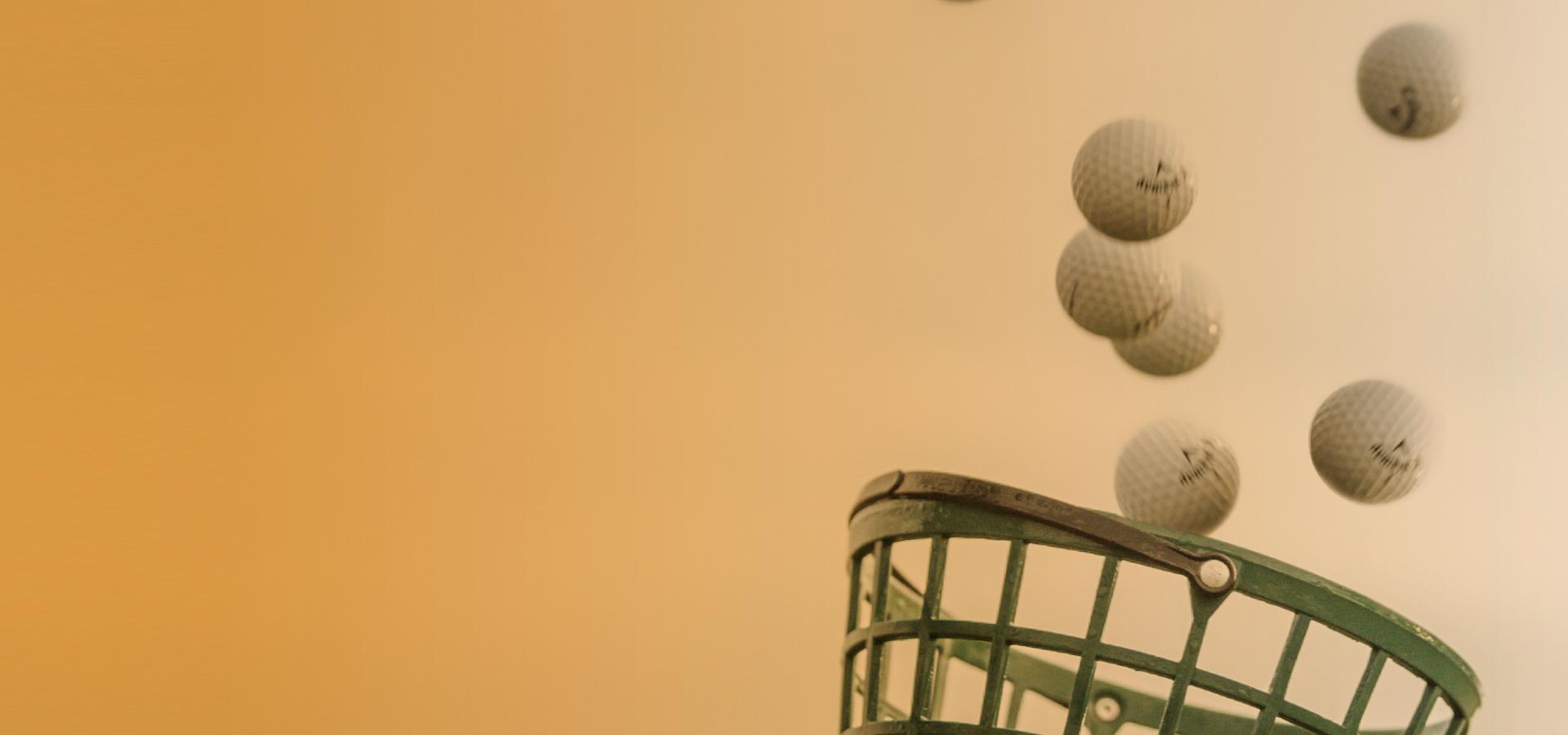 Introduktion till styrelsearbete i golfklubb.